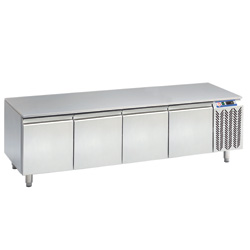 Under counter Chiller